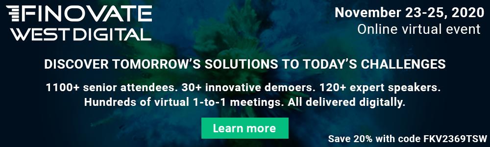 FinovateWest Digital 2020 1000x300 banner - TSG