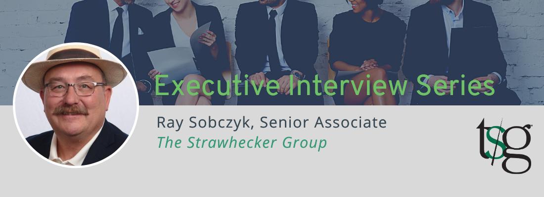 Ray Sobczyk_Interview Series